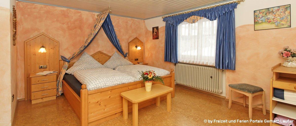 Ferienwohnungen in Bayern