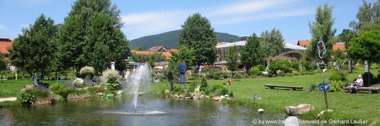Bayerischer Wald Pensionen in der Oberpfalz